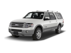 Certified 2013 Ford Expedition 4WD Limited for sale in Columbus, OH 43229