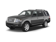 Certified 2014 Ford Expedition 4WD Limited for sale in Vestal, NY 13850