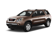 Certified 2012 GMC Acadia AWD SLE for sale in Clinton, MO 64735