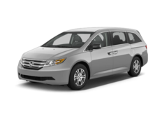 Certified 2013 Honda Odyssey EX for sale in Lake City, FL 32025