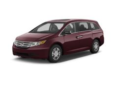 Used 2013 Honda Odyssey EX-L for sale in Austin, MN 55912