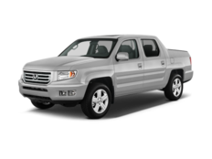 Used 2013 Honda Ridgeline RTL for sale in Beckley, WV 25801