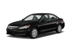 Used 2012 Honda Accord LX Sedan for sale in Montclair, CA 91763