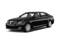 New 2014 Hyundai Equus Signature for sale in Cincinnati, OH 45232