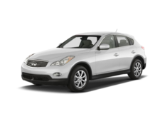 Certified 2015 Infiniti QX50 Journey for sale in HARTFORD, CT 06120