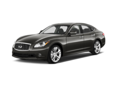 Certified 2013 Infiniti M37 x for sale in BETHESDA, MD 20817