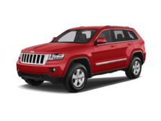 Used 2012 Jeep Grand Cherokee 4WD Laredo for sale in Mishawaka, IN 46545
