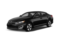 Certified 2012 Kia Optima Hybrid for sale in D'lberville, MS 39540