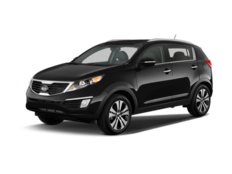 Certified 2015 Kia Sportage AWD EX for sale in Kingston, NY 12401