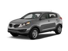 Certified 2014 Kia Sportage AWD LX for sale in Fairfield, CA 94534