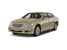 Used 2012 Lexus LS 460 for sale in Greenville, NC 27834