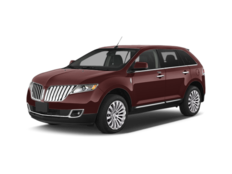 Certified 2012 Lincoln MKX AWD for sale in Saint James, NY 11780