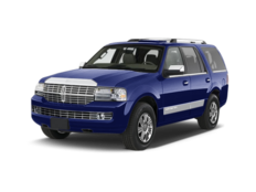 Certified 2014 Lincoln Navigator 2WD for sale in Marietta, GA 30060