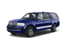 Certified 2013 Lincoln Navigator L 2WD for sale in Lakeland, FL 33801