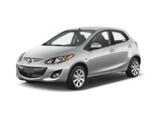 Certified 2013 Mazda MAZDA2 Touring for sale in Durham, NC 27707