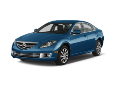 Certified 2013 Mazda MAZDA6 i Touring for sale in Canandaigua, NY 14425