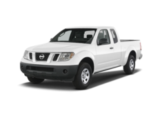New 2016 Nissan Frontier for sale in Vacaville, CA 95687