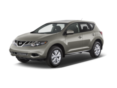 New 2013 Nissan Murano SV for sale in Burlingame, CA 94010