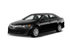 Used 2012 Toyota Camry L for sale in Arlington, TX 76011