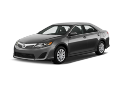 Used 2014 Toyota Camry Hybrid for sale in ASHLAND, MO 65010