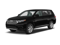 Certified 2012 Toyota Highlander 4WD Limited for sale in Dorchester, MA 02122