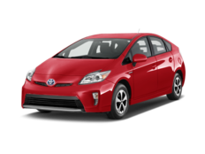 Certified 2013 Toyota Prius for sale in Rochester, NH 03867
