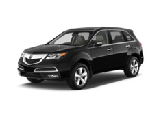 Used 2013 Acura MDX w/ Technology Package for sale in Mounds View, MN 55112