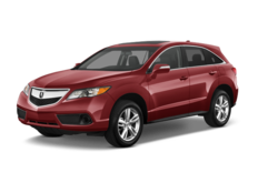Certified 2015 Acura RDX AWD for sale in Clinton, NJ 08809