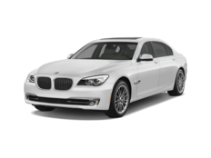 Certified 2014 BMW 750Li xDrive for sale in NEW YORK, NY 10019