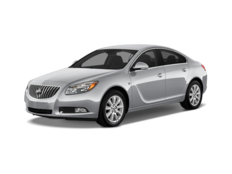 Certified 2012 Buick Regal Leather for sale in Hillsboro, OH 45133