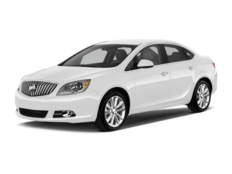 Certified 2013 Buick Verano Leather for sale in Boonville, IN 47601