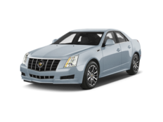 Certified 2013 Cadillac CTS Luxury AWD for sale in Port Clinton, OH 43452