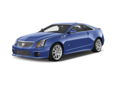 Used 2013 Cadillac CTS V Coupe for sale in HARRISONVILLE, MO 64701