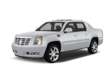 Certified 2012 Cadillac Escalade EXT Luxury for sale in Knoxville, TN 37922