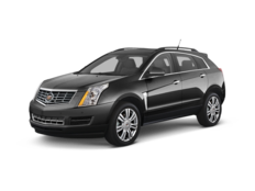 Certified 2015 Cadillac SRX AWD Performance for sale in Cleveland, OH 44115