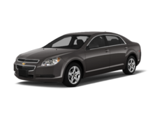 Certified 2012 Chevrolet Malibu LS for sale in Whitehall, NY 12887