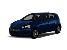 New 2013 Chevrolet Sonic for sale in New Richmond, WI 54017
