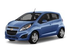 Certified 2015 Chevrolet Spark LT for sale in Buffalo, MN 55313