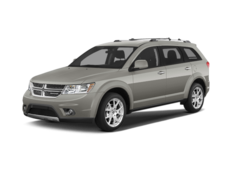 Used 2014 Dodge Journey 2WD Limited for sale in Richmond, VA 23235