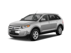 Certified 2013 Ford Edge 2WD SEL for sale in Clovis, CA 93612