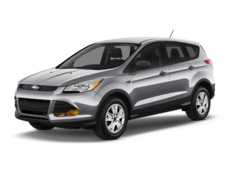 Certified 2016 Ford Escape 2WD SE for sale in Colorado Springs, CO 80920