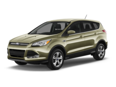 Certified 2014 Ford Escape 4WD SE for sale in Colorado Springs, CO 80905