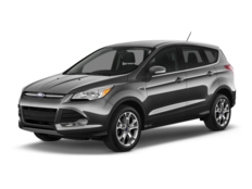 Certified 2013 Ford Escape 2WD SEL for sale in Clovis, CA 93612