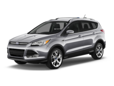 Certified 2013 Ford Escape 4WD Titanium for sale in Erie, PA 16506
