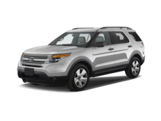 Certified 2013 Ford Explorer 4WD XLT for sale in Galesburg, IL 61401