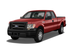 Certified 2013 Ford F150 4x4 SuperCab for sale in Columbus, OH 43229