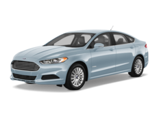 Certified 2014 Ford Fusion SE Hybrid for sale in Grand Rapids, MI 49544