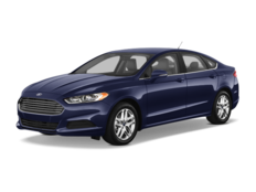 Certified 2013 Ford Fusion SE for sale in Galesburg, IL 61401