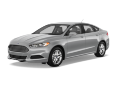 Certified 2014 Ford Fusion SE for sale in Erie, PA 16506