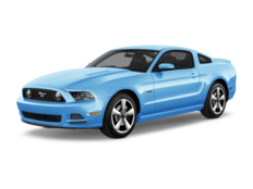 New 2014 Ford Mustang for sale in Las Vegas, NV 89118